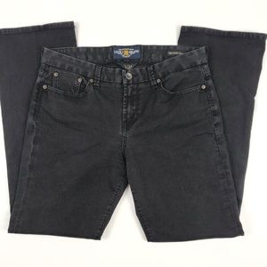 Lucky Brand The Sweet Jean Boot Cut Black 14/32